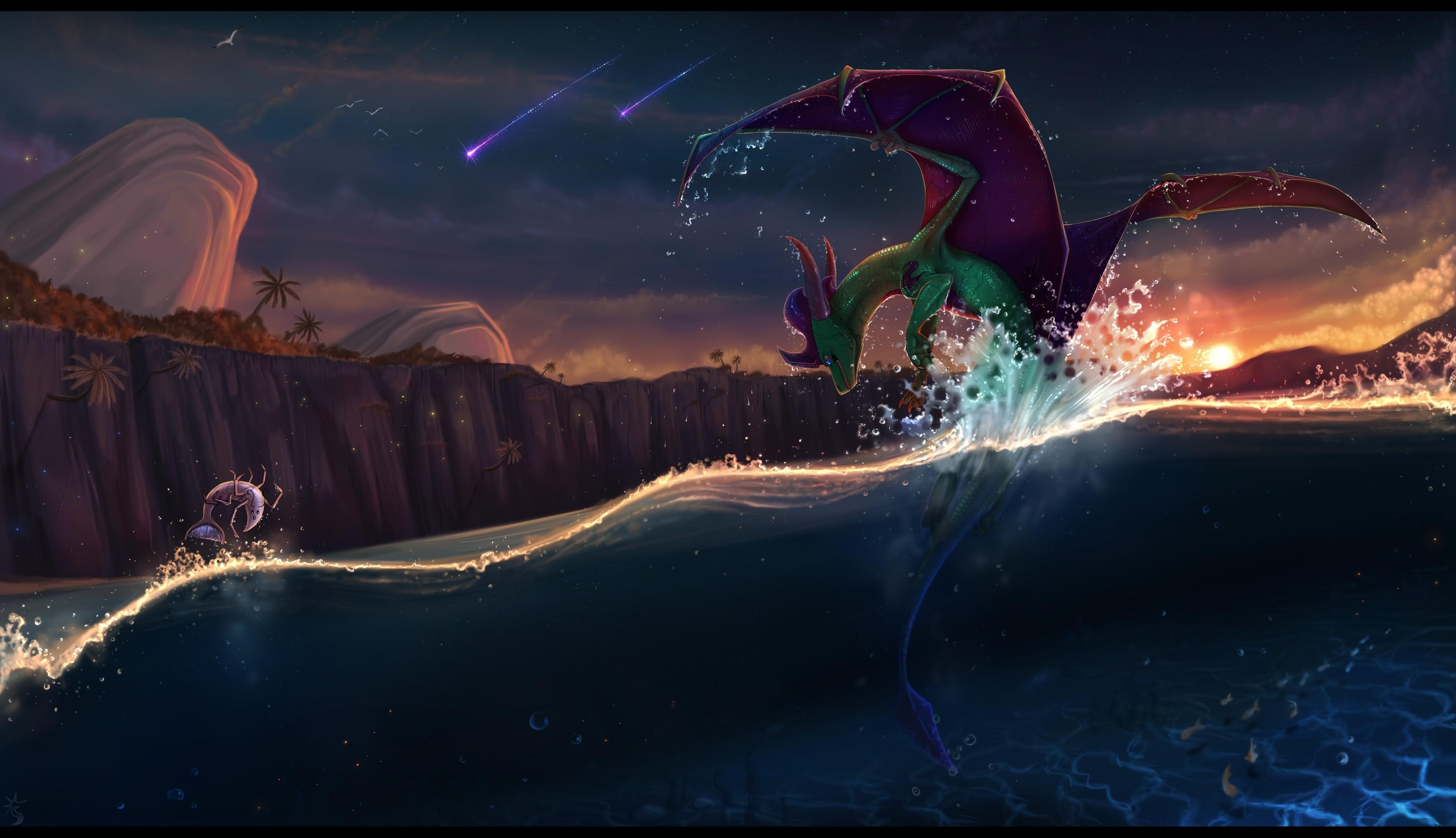 Spyro Wallpaper 74 Images