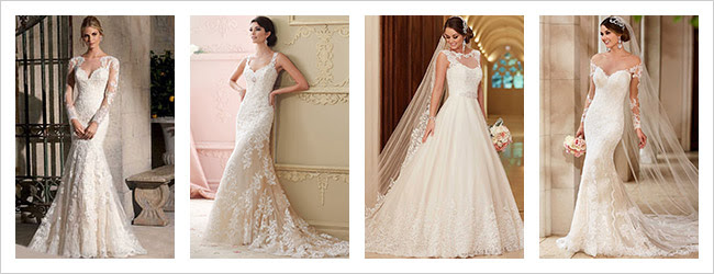 Wedding Dresses 2018 UK