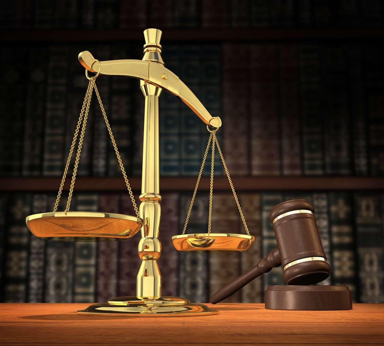 Resultado de imagem para imagens lei balança justiça