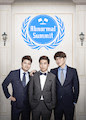 Abnormal Summit - Season 2017