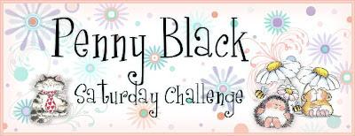 Penny Black 3