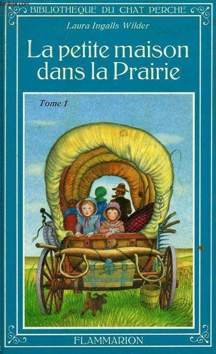"""Résultat de recherche d'images pour """"la petite maison dans la prairie tome 1"""""""