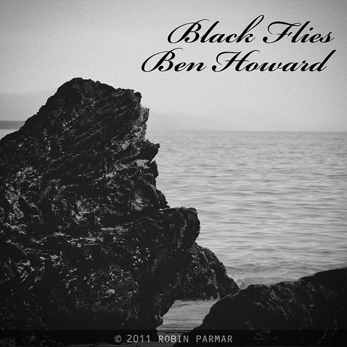 Ben Howard - Black Flies