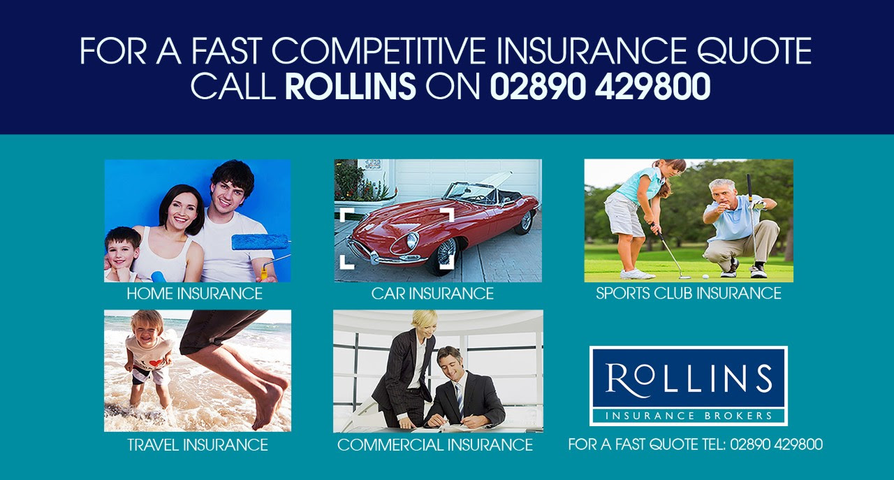 Personal Commercial Business Insurance Brokers Rollins Insurance