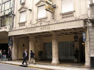 Carsson Hotel Buenos Aires Buenos Aires