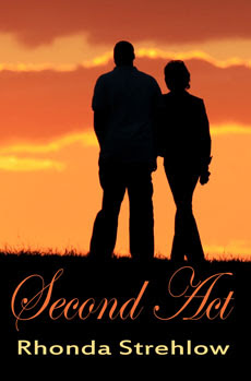 Second Act by Rhonda Strehlow