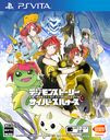 Digimon Story: Cyber Sleuth / Game
