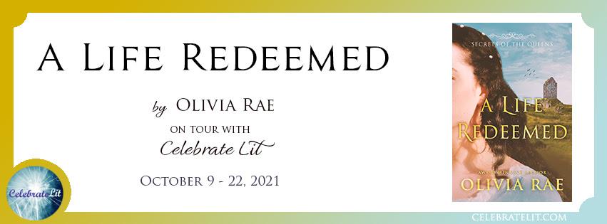 A Life Redeemed