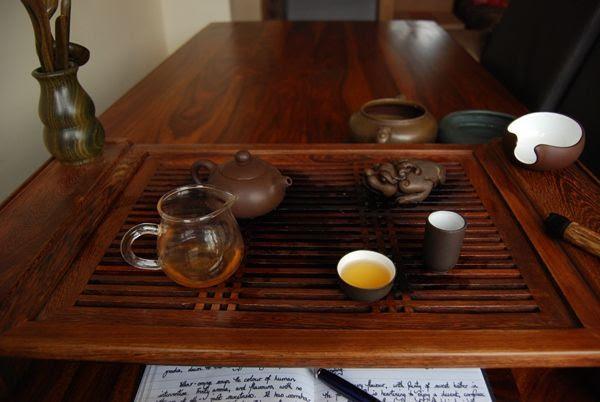 2009 Changtai Banzhang Jingpin
