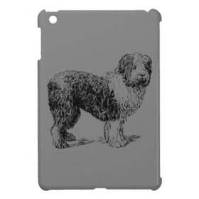 Old English Sheepdog iPad Mini Case