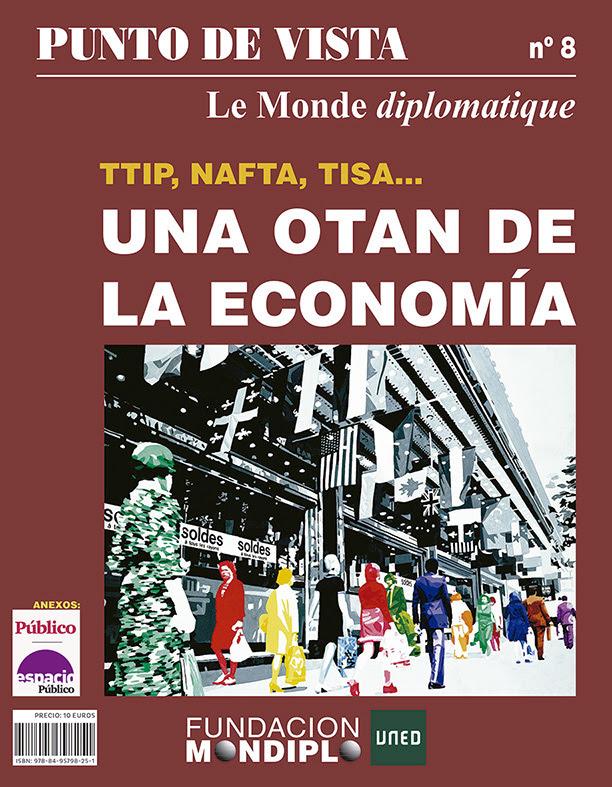 Edición Impresa -- El Punto de Vista: Una OTAN de la Economía
