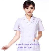đồng phục y tá đẹp,