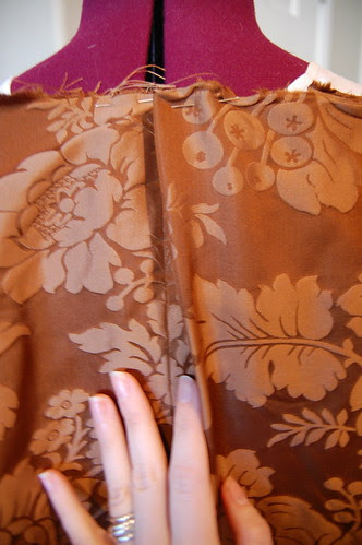 Francaise Draping 8
