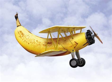 banana plane by charliemonster on DeviantArt