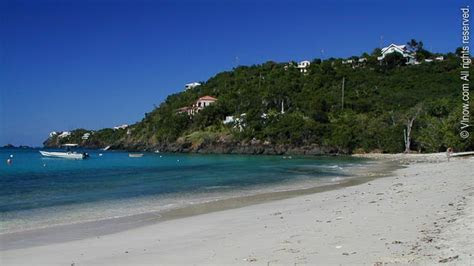 hull bay st thomas beaches virgin islands