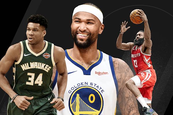d0693224e396 NBA Power Rankings Week 15 - DeMarcus Cousins returns to the court as  Warriors retake No. 1