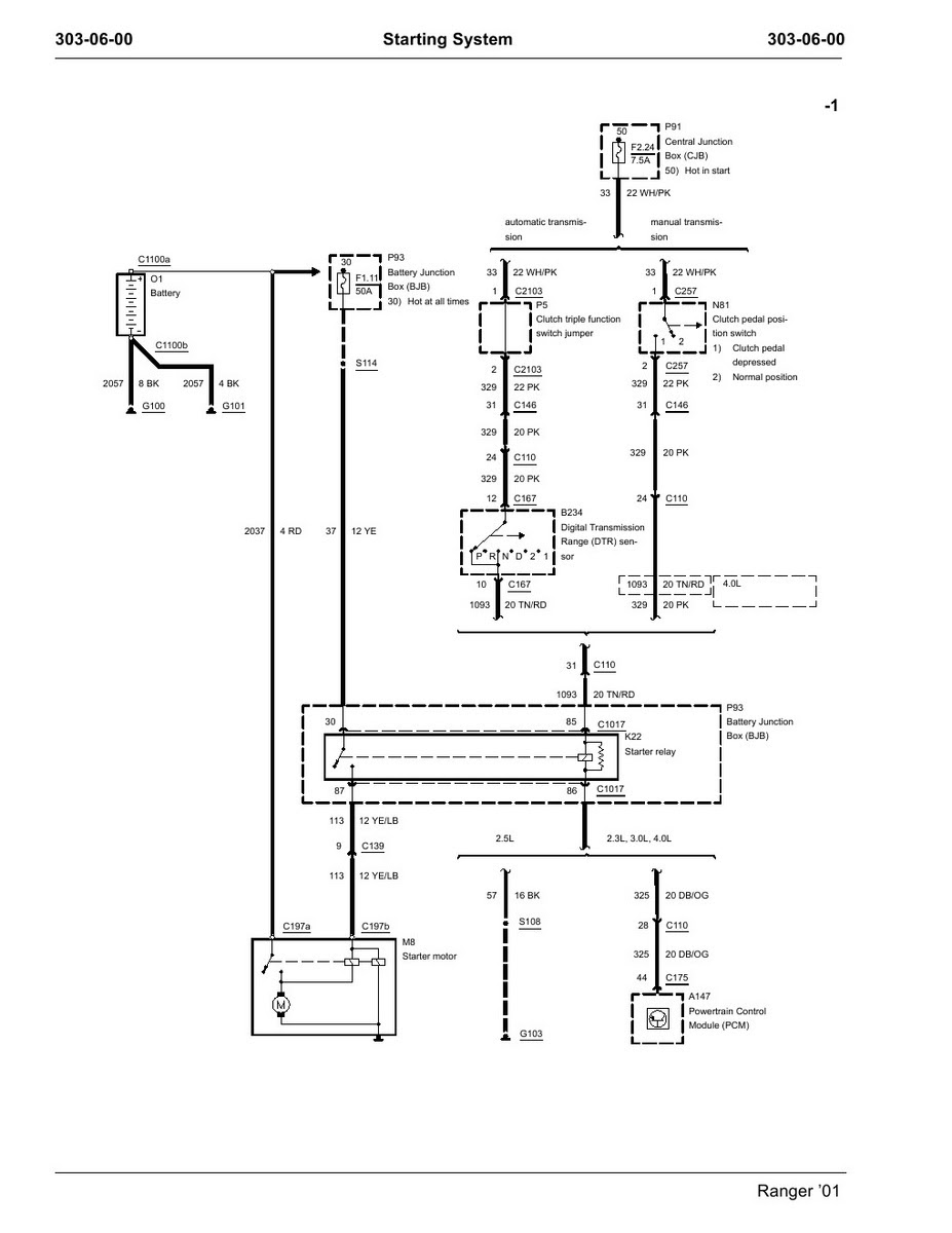 1989 Ford F150 Ignition Wiring Diagram from lh6.googleusercontent.com