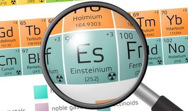 У ученых осталось всего 276 дней, чтобы изучить эйнштейний