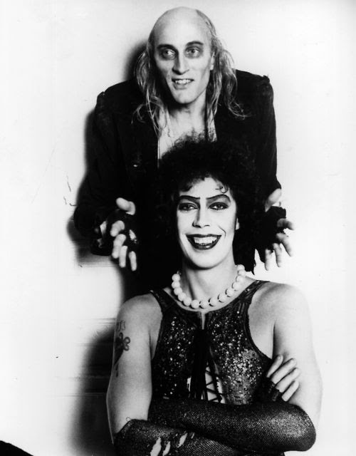 Rocky Horror! - The Rocky Horror Picture Show Photo ...