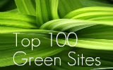 Top 100 Green Sites