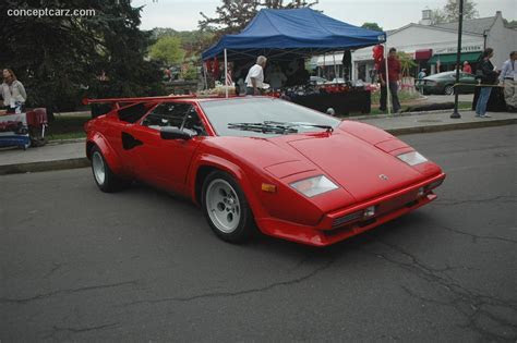 Lamborghini Countach Auction Results. auction results and data for 1975 lamborghini countach