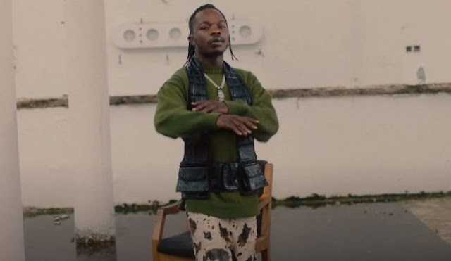 Naira Marley Dragged To Court (See What He Did This Time)