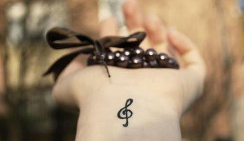 Tatuajes Moda