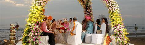 Wedding in Goa   Beach Wedding Goa India   Indian Goa