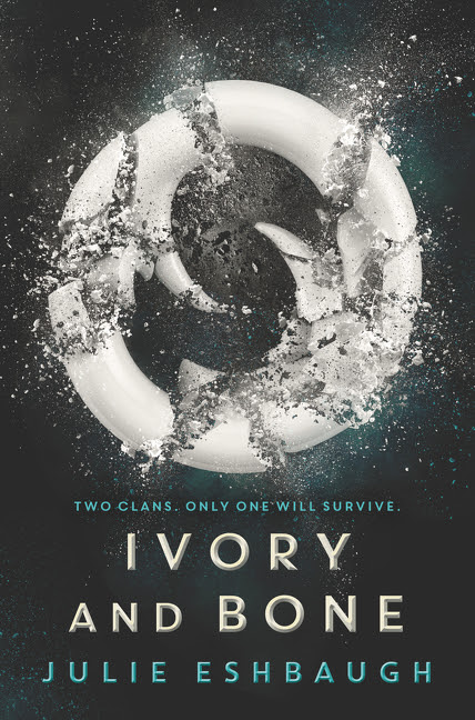 Ivory and Bone by Julie Eshbaugh -