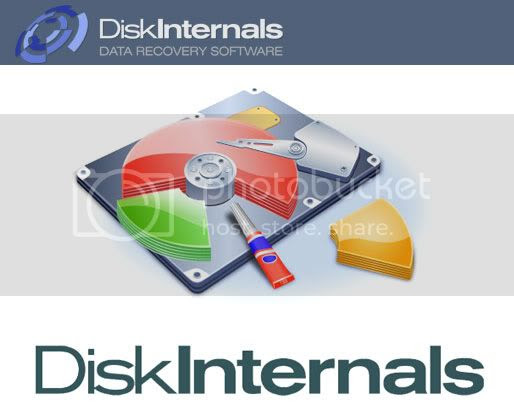 DiskInternal Partition Recovery 3
