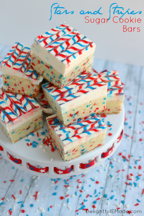 Stars-Stripes-Sugar-Cookie-Bars