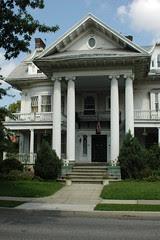 1409 Albemarle Road
