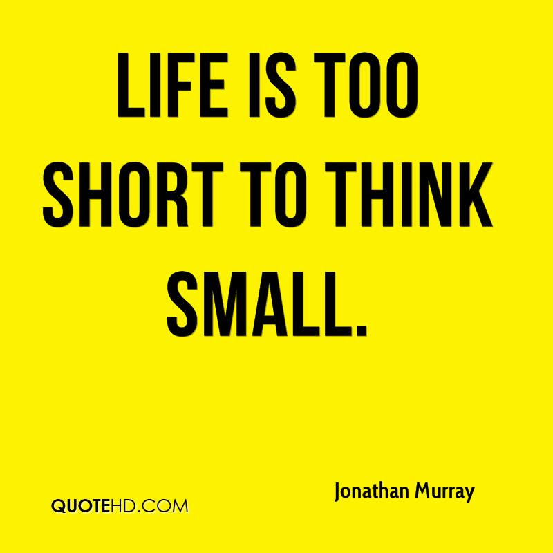 Jonathan Murray Quotes Quotehd