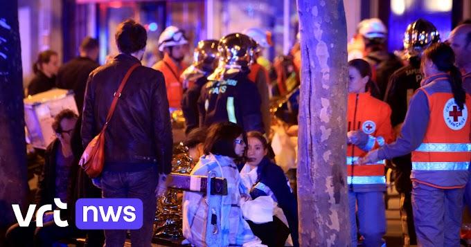 Veertien verdachten voor rechter in ons land wegens hulp bij voorbereiding aanslagen Parijs