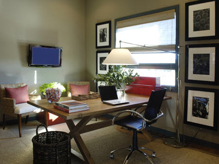 Principles Of Feng Shui For Your Office Ideas 4 Homes