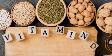 The Best Vegan Sources Of Vitamin D