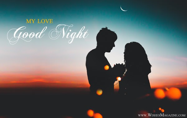 Good Night Wishes For Gf Bf Good Night Text For Love