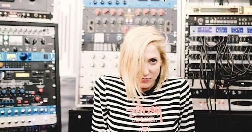 Avatar of Ellen Allien flaunts raw techno on new label UFO Inc