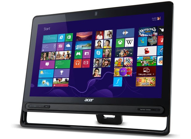 Acer Z3 all-in-one launches in the US for $800 with touch, $700 without