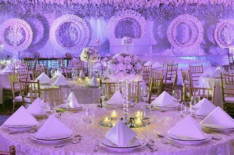 A Unique Wedding Venue For Your Magical Weddings: Marriott