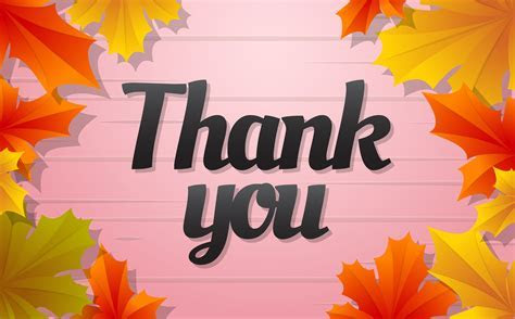thank you Vector background   Download Free Vector Art