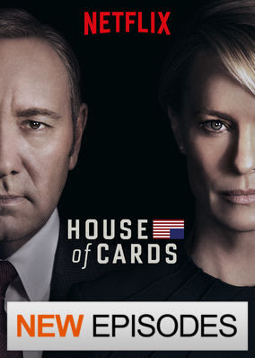 House of Cards - Season 4