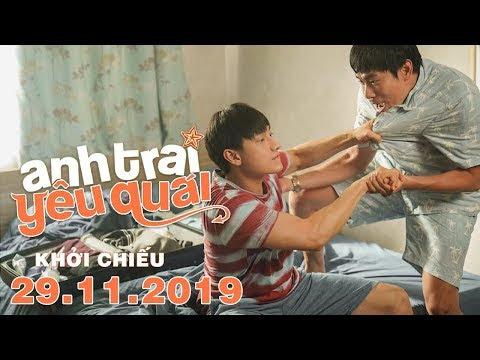 Anh Trai Yêu Quái | Trailer | Khởi chiếu toàn quốc ngày 29.11.2019