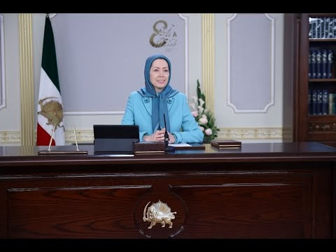 Maryam Rajavi: Message on International Women's Day