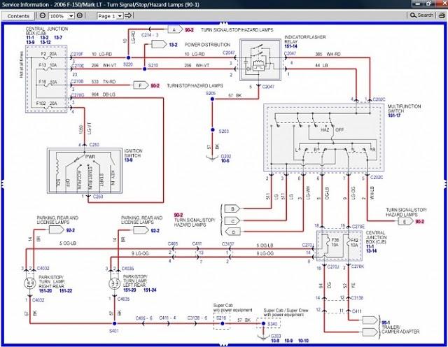 2004 Dodge Ram 1500 Wiring Schematic
