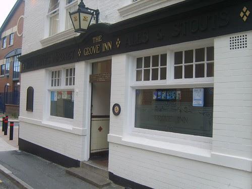 Best pub in Leeds