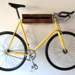 Bike-estante, já foi post aqui do blog