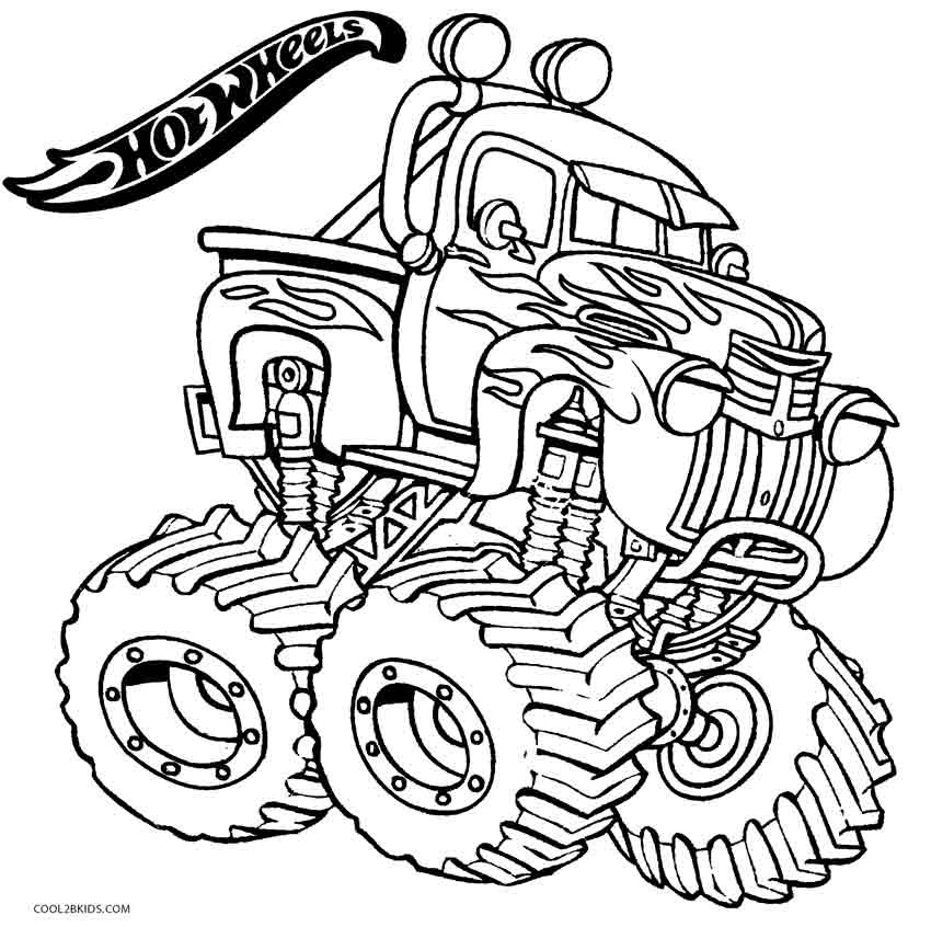 Cool Truck Drawing At Getdrawings Com Free For Personal Use Cool