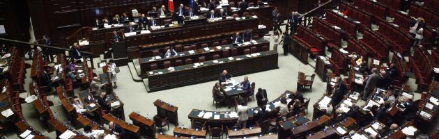 Quanto si risparmierebbe tagliando numero e stipendi dei for Numero di parlamentari