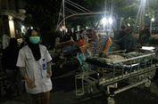 Bantu Korban Gempa, Polda Jabar Kirim Satu Peleton Brimob